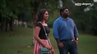 Kanmani Anbodu Kathalan |  Kana Kana Song   | Astro Vaanavil