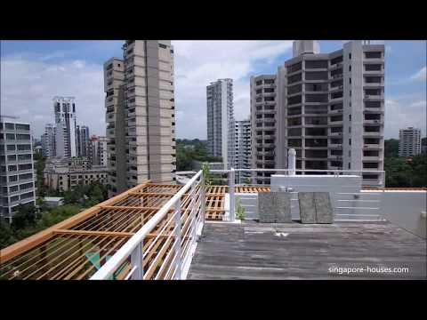 Balmoral Crest 3 Levels Penthouse 2422sf