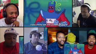 Try Not To Laugh Dank Meme And Offensive Edition 7 REACTION MASHUP