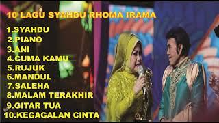 Download lagu RHOMA IRAMA - 10 LAGU DANGDUT SYAHDU