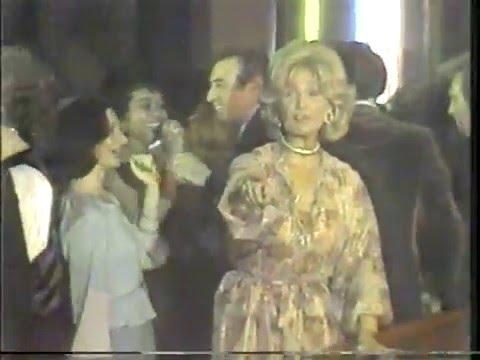 Potamkin Cadillac 1978 Disco Party Commercial With Luba