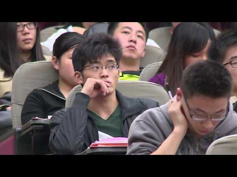 Shanghai Business School Introduction