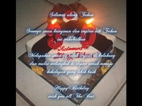 Tini Birthday