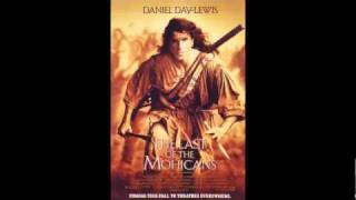 The last of the mohicans-main title