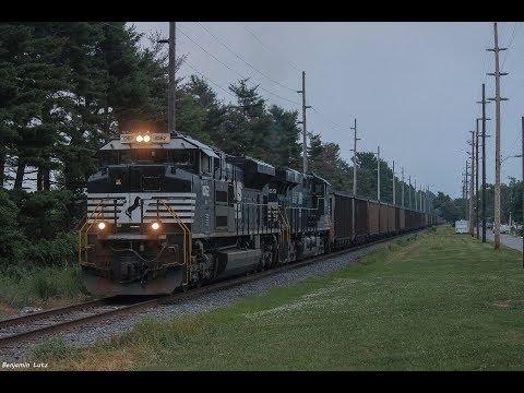 [HD] Fresh Coal To Carneys Point, NJ