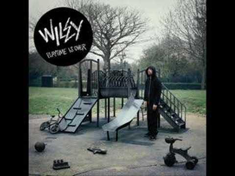 Wiley ft JME - No Qualms(prod by skepta)