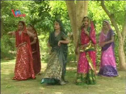 Latest Bhajan ## झूला तो पड़ गए ## Devotional Krishna Bhajans 2016 ## Dehati Lok Geet