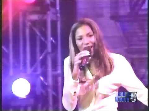 The Braxtons - Where's The Good In Goodbye (Live)
