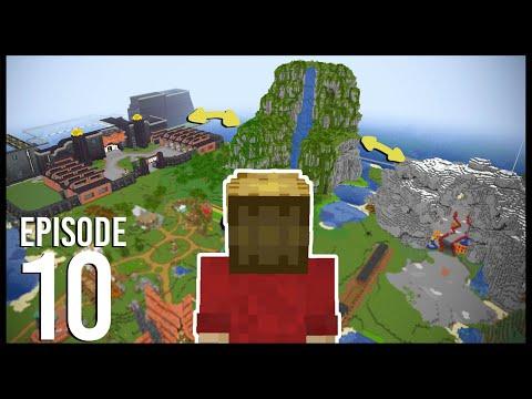 Hermitcraft 8: Episode 10 - THE BOATEM GIGABASE