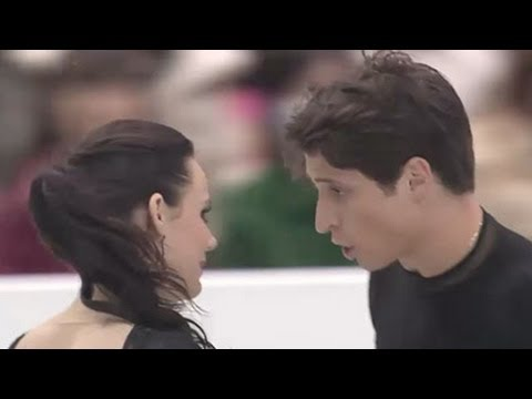 Virtue and Moir plagued by injury in Four Continents - Universal Sports
