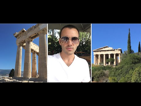 Gay Dating In Athens, Greece