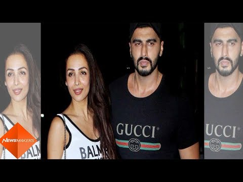 Malaika Arora Bashes Those Commenting On Her Age Difference With Boyfriend Arjun Kapoor Mp3