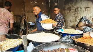 FOLLOW ME TO OYINGBO MARKET | All Nigerian Recipes