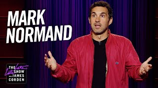 Mark Normand Standup