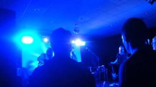 Giana Factory performing Darkness in Vanløse