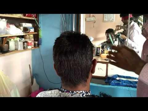 Adarsh hair saloon, mahur, dist. Nanded
