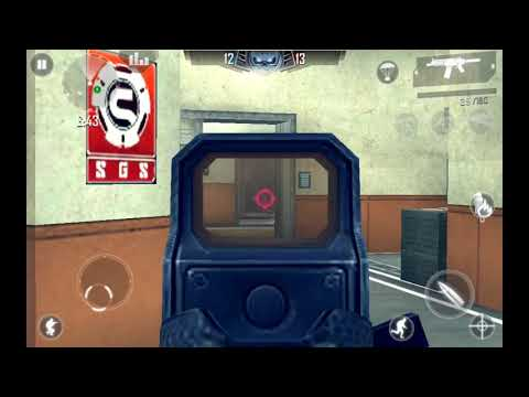 Modern combat 4 in 2019 (How many players online?)