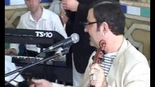 itzik ilyaev malish & avram tolmasov & mihael aronbayev 5 new israel