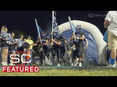 6-Man Football In Texas Is More Than A Game | SC Featured | ESPN