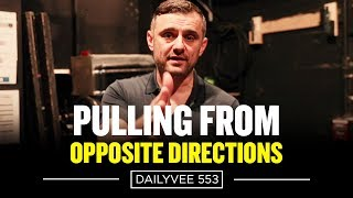 The Secret 99% of People Don't Understand  | DailyVee 553
