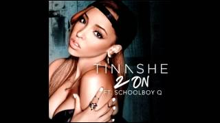 Video Tina she  2 On.Ft. SchoolboY Q. download MP3, 3GP, MP4, WEBM, AVI, FLV Juni 2018