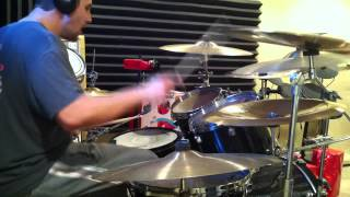 Download The Amity Affliction • Life Underground • Drum Cover MP3 song and Music Video