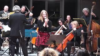 Enjoy  Orchestra  Anna Giorgi - by: gioser154