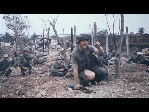 1968: The Tet Offensive