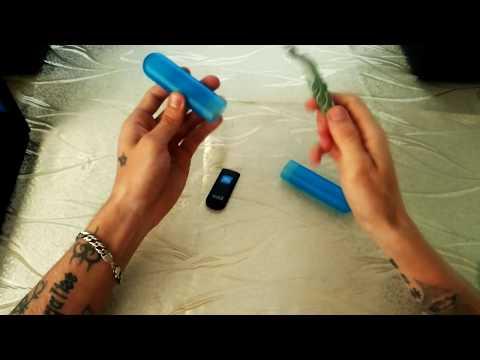 Как сделать в домашних условиях вибратор