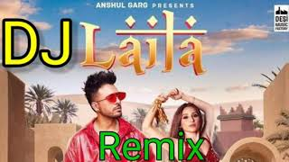 Laila ~ Tony Kakkar ~ new song 2020 @ DJ Hashim raj
