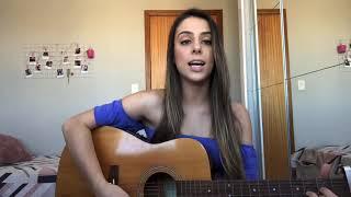 Menina Solta - Giulia Be (cover Isabela Catani)
