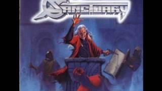 Sanctuary - 01 Battle Angels (Refuge Denied, 1987)