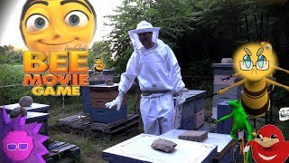 Bee Movie Game Review, but I