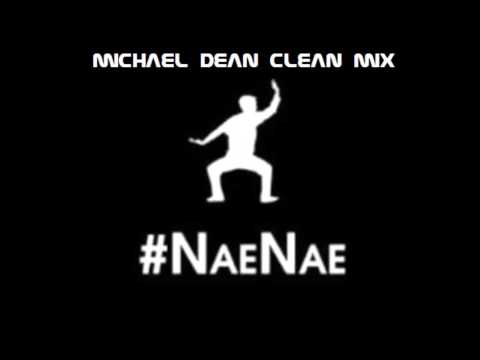 Drop That NaeNae by @WeAreToonz (Completely Clean Mix)