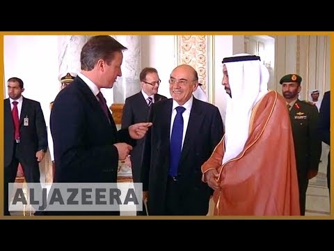 🇦🇪 🇬🇧 UAE-UK Lobbying: New report reveals secret meetings | Al Jazeera English