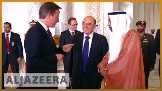 🇦🇪 🇬🇧 UAE-UK Lobbying: New report reveals secret meetings | Al Jazeera English
