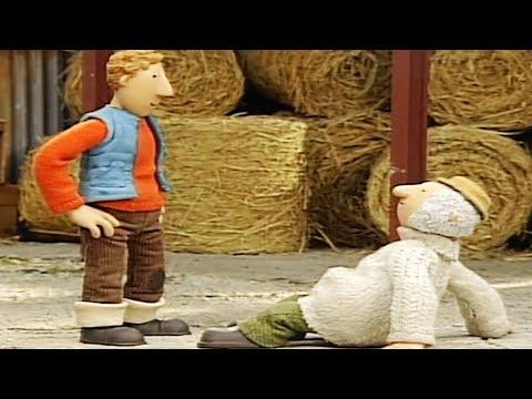 Kleiner Roter Traktor | Der Stadtjunge | Cartoon | Ganze Folgen | Filme für Kinder  🚜