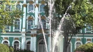 Санкт Петербург. День города 2011 (Saint Petersburg. City