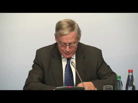 ECB Press Conference - 2 October 2013
