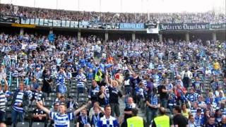 Pokalfinale 2011 MSV Duisburg Schalke 04 (Teil 1)