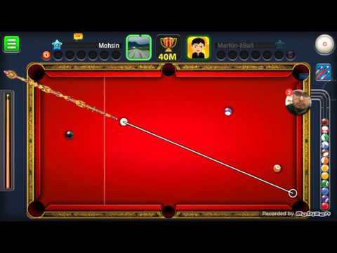 Thumbnail: 8 Ball Pool - 1 Billion Coins Special
