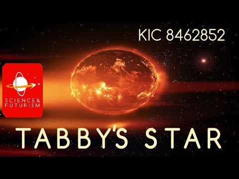 Tabby's Star