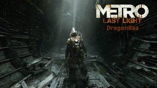 Metro: Last Light- Gameplay part 1