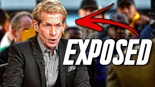 Skip Bayless.....EXPOSED!
