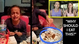 7 Year Old Doesn't Want To Eat Meat! Is Force Feeding Kids Meat Ok?