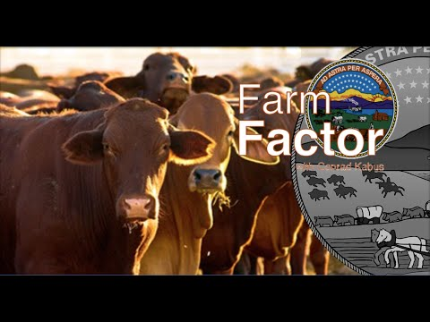 Farm Factor Beef Conference - May 5, 2015
