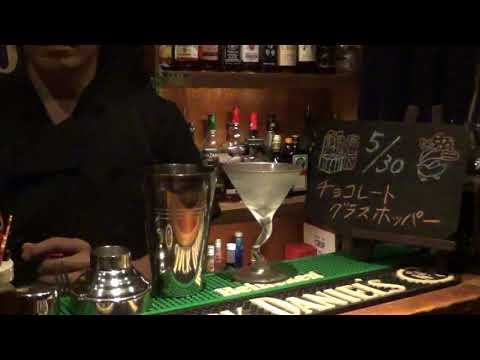 5/30 Birthday Cocktail ♪