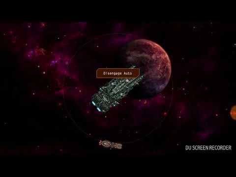 Space Rpg 3. Drop Ship Ul'adri Dominator & Open Missions...