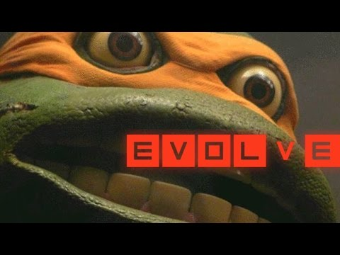 Thumbnail: WHAT HAS SCIENCE DONE?! (Evolve)