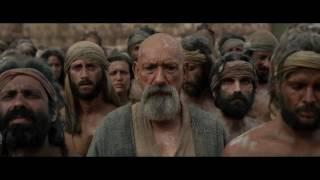 Исход: Цари и Боги (2015) русский трейлер